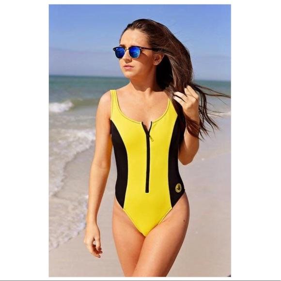 eea26bae2f3 🌸HP🌸 Bodak Yellow - Body Glove 80's TB One Piece. Body Glove.  M_5af877c5a44dbe9431f8dcdf. M_5af877f646aa7c9b919100f5.  M_5af876a7b7f72bb291f9b0af